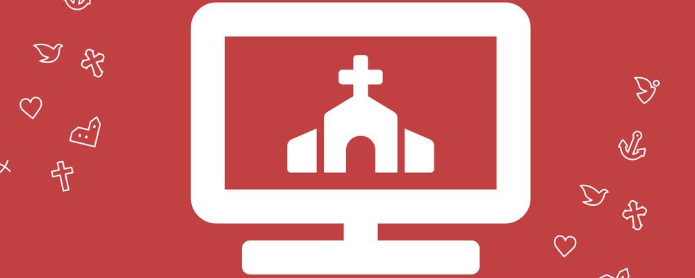 Online kurser for præster om digitale gudstjenester