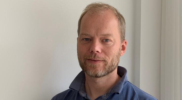 Henrik Aagaard Madsen