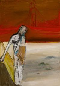 """Sædemanden"" - Peter Brandes, 2011-2012."