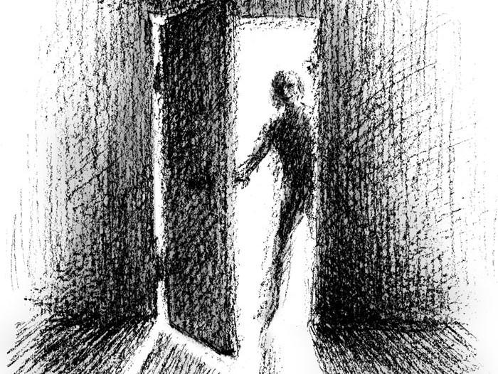 Illustration: Marianne Jespersen.