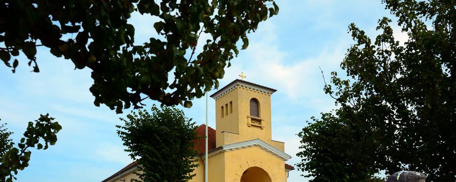 Vonsild Kirke