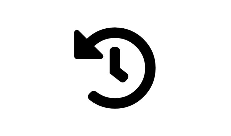 Planlægnings ikon
