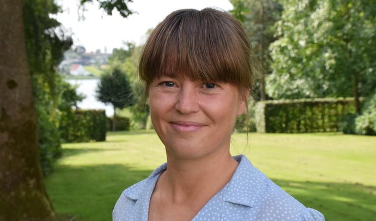 Lene Kjældgaard