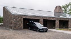 Krematorium i Aabenraa
