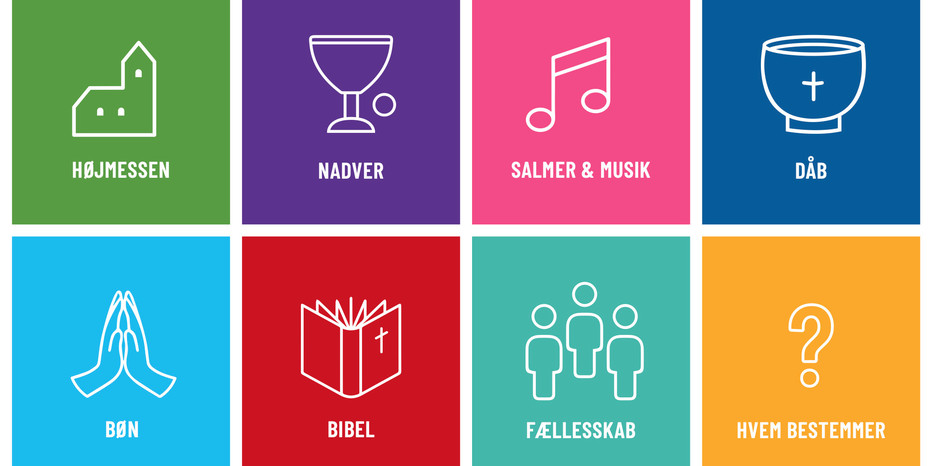 Liturgi ikoner
