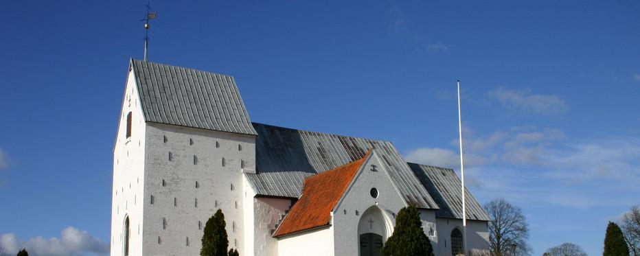 Harte Kirke