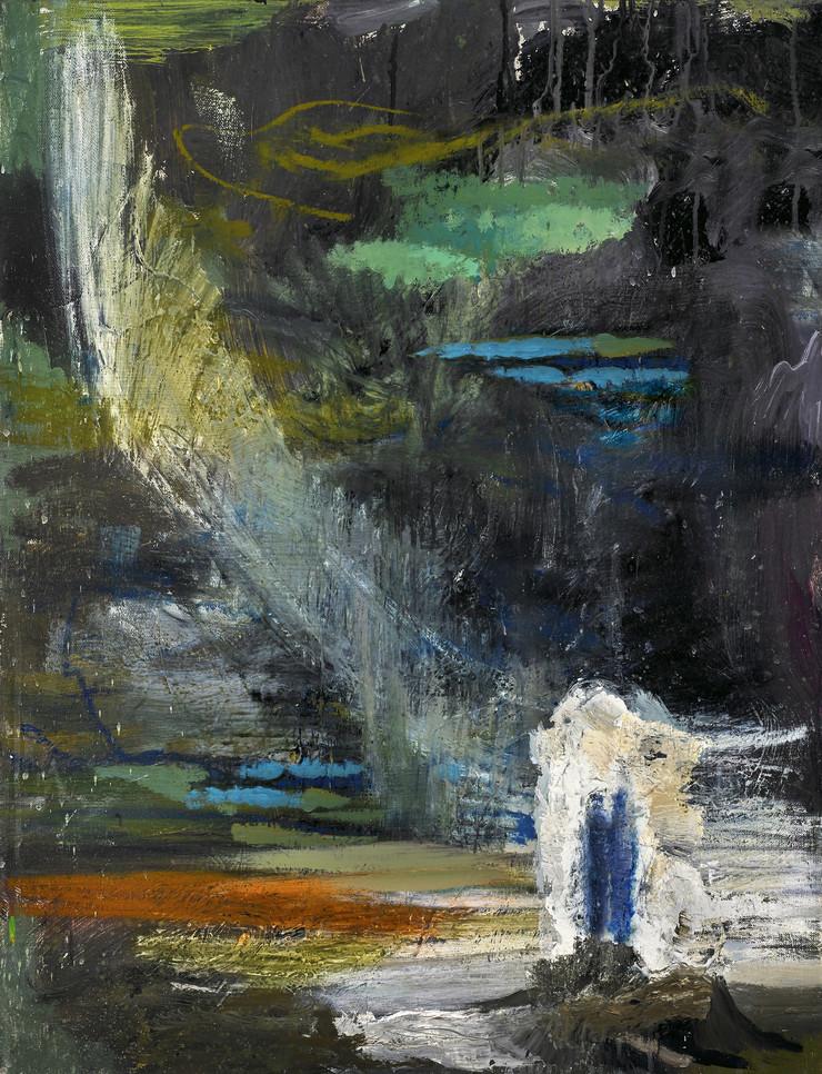 """""""Den sjette dag"""" - Maja Lisa Engelhardt."""