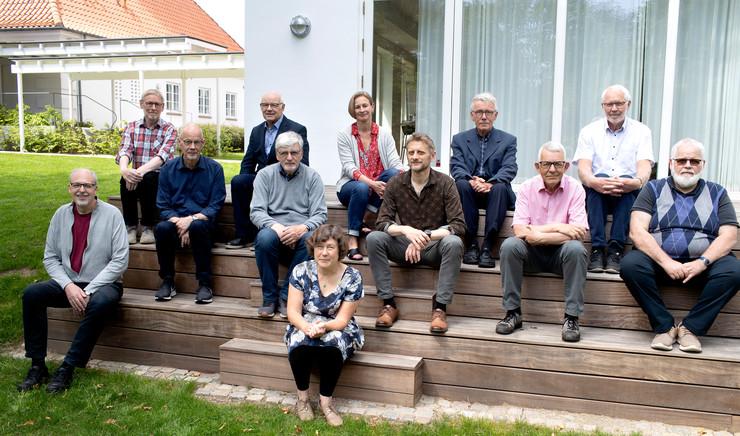 Stiftsrådet