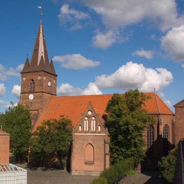 Sankt Nicolai Kirke Kolding